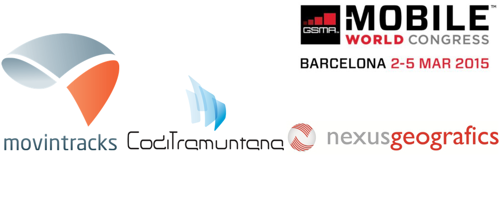 Empreses gironines al Mobile World Congress 2015