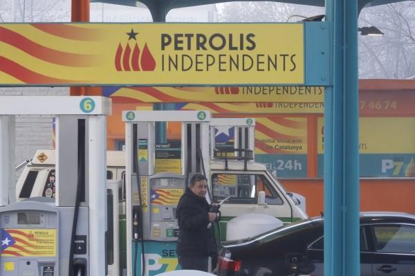 petrolis independents