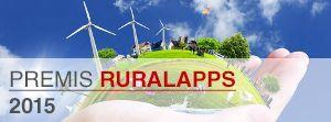 Premi Rural Apps 2015