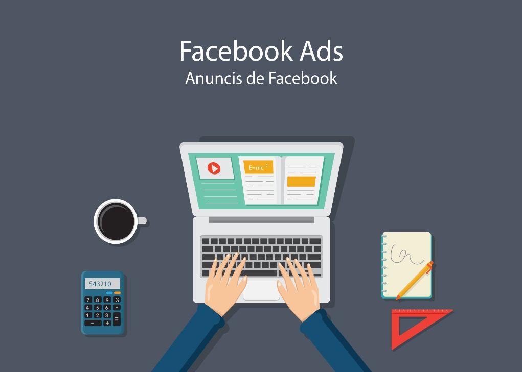 Curs de Facebook Ads @ Reunions 3 Edifici Jaume Casademont - Parc Científic i Tecnològic de la UdG | La Creueta | Catalunya | Espanya