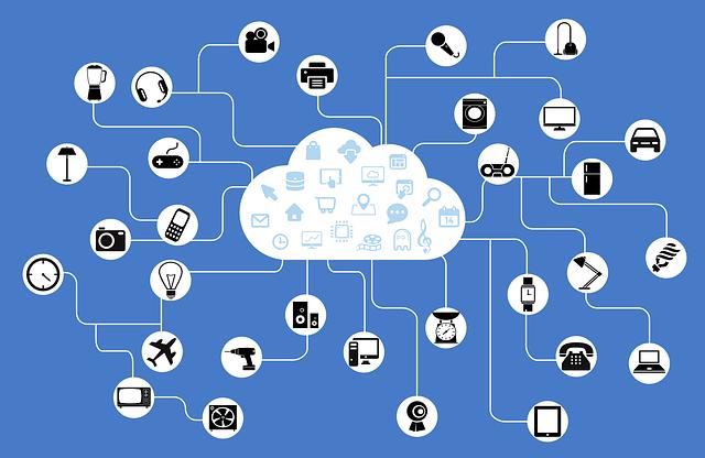 Aplicació empresarial d'Internet de les coses (IoT)