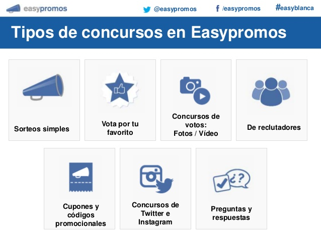 Curs-easypromos