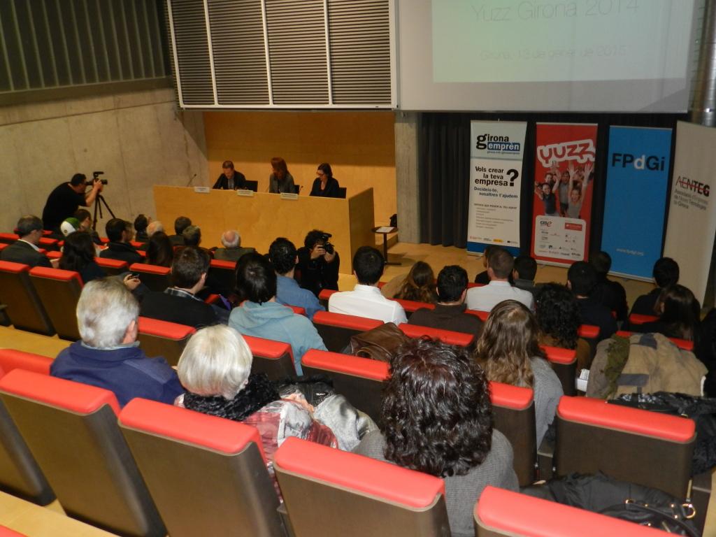 Cloenda edició 2014 Yuzz Girona 016