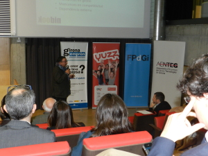 Cloenda edició 2014 Yuzz Girona 095