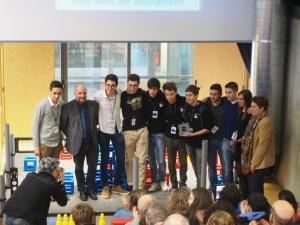 Guanyadors-VEX-Girona