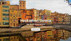 Hackaton Girona
