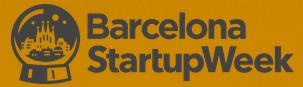 Barcelona StarUp Weekend