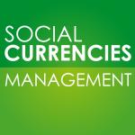 Social Currencies Management