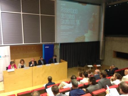 Estudi Girona 100 SA