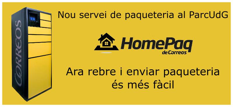 Home Paq