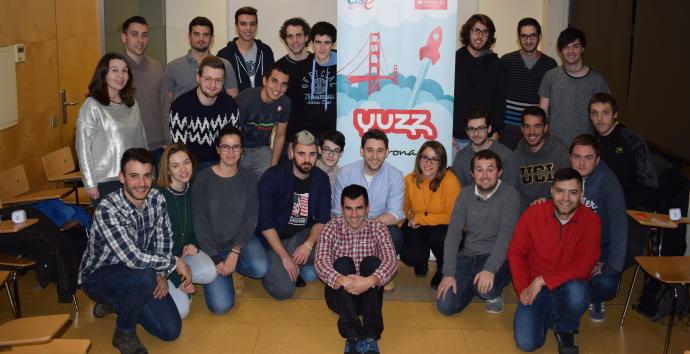 Inauguració Yuuz Girona 2017