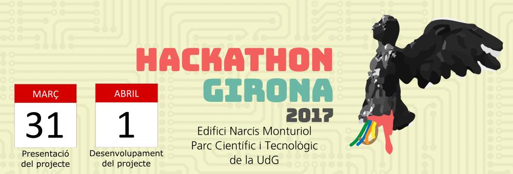 Hackathon Girona 2017 ws