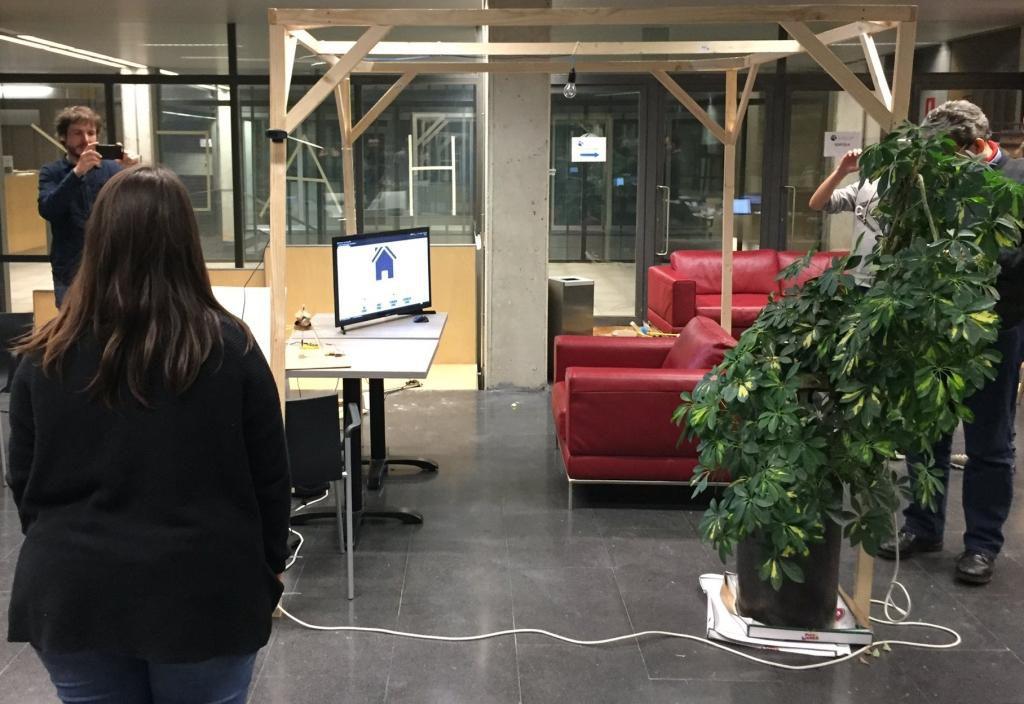 demo Hackathon Girona